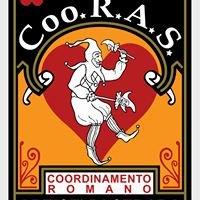 Coo.R.A.S. - Coordinamento Romano Aristi di Strada