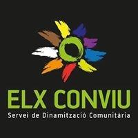 Elx Conviu - Servei de Dinamització Comunitària