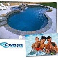 Complete Pool & Spa
