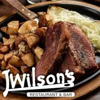 J. Wilson's
