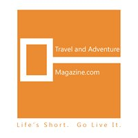 Travel and Adventure Magazine