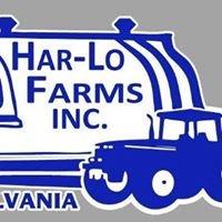 Har-Lo Farms Inc.