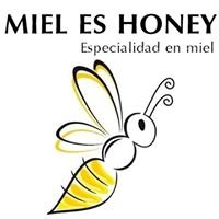 Miel es Honey