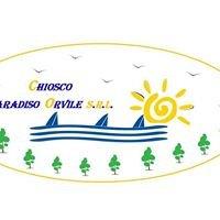 Chiosco Paradiso Orvile Srl