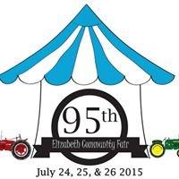 Elizabeth Community Fair