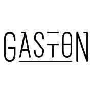 Ride Gaston