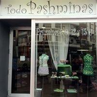TODO PASHMINAS