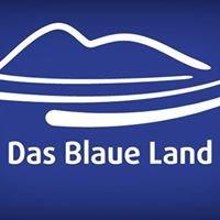 Das Blaue Land