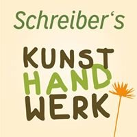 Schreibers Kunsthandwerk