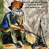 Stony Creek Bush Camp Caravan Park