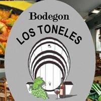 Bodegon Los Toneles