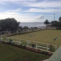 Macleay Island Bowls Club