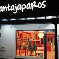 Spantajàparos Lanzarote