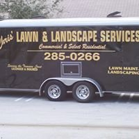 Chris' Lawn & Landscape Services