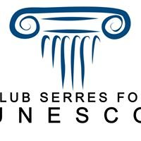 SERRES FOR UNESCO
