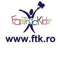 Fastrackids Pipera