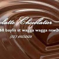 Cocolatte Chocolatier