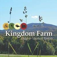 Kingdom Farm Lodge & Vacation Rentals