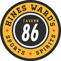 Hines Ward's Tavern 86