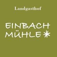 Einbachmühle