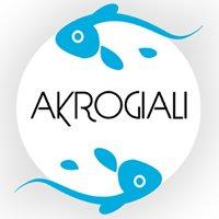 Akrogiali