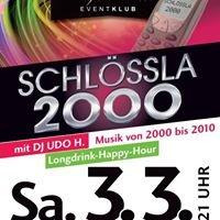 Schlössla | Eventklub Kulmbach