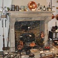 Musée des ustensiles de cuisine anciens