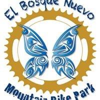 El Bosque Nuevo Mountain Bike Park, Parc VTT.