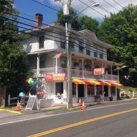 Pizza Pete's New Hartford,CT