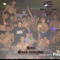 Black Monster Group