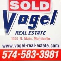 Vogel Real Estate  Appraisal  Auctions