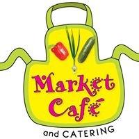 Market Cafe'