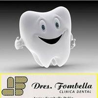 Clínica Dental Dres. Fombella