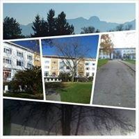 Klinik Wendelstein der BfA