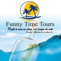 FUNNY TIME TOURS