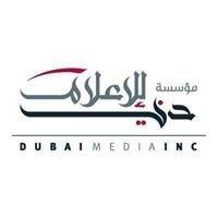 Dubai Media Incorporated مؤسسة دبي للإعلام