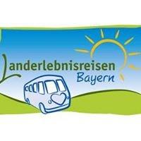 Landerlebnisreisen Bayern