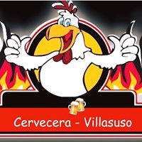 Cervecera Villasuso