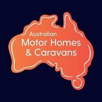 Australian Motor Homes & Caravans