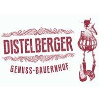 GenussBauernhof Distelberger