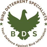 Bird Deterrent Specialists