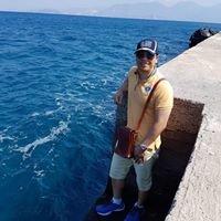 David Vuong Travel