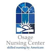 Osage Nursing Center - skilled nursing by Americare