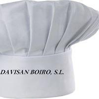 Davisan Boiro