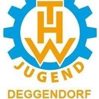 THW-Jugend Deggendorf
