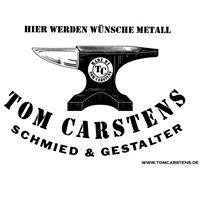 Tom Carstens - Schmiede & Metallgestaltung