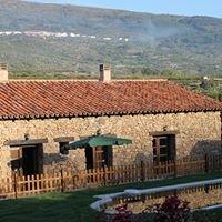 Casa Rural de Agroturismo El Vallejo