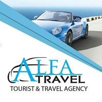 Alfa Travel Rethymno