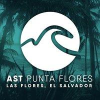 AST Punta Flores - Surf Hotel