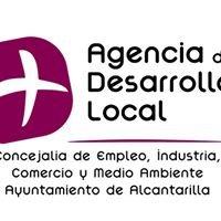 Agencia De Desarrollo Local Del Ayuntamiento De Alcantarilla